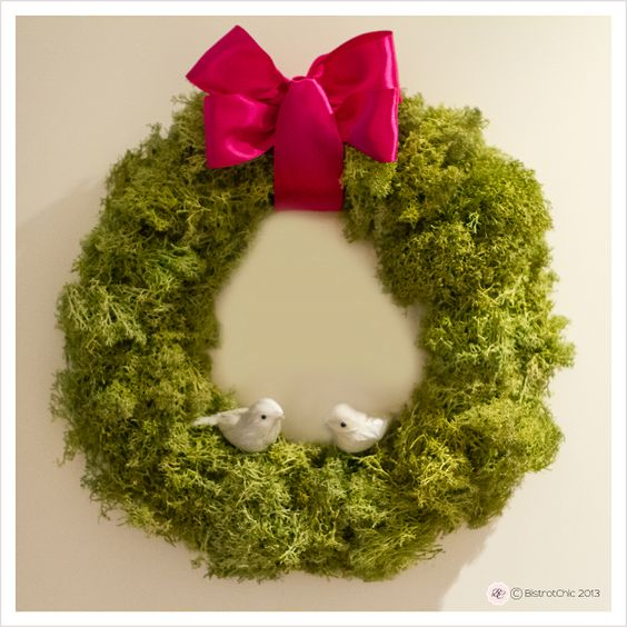 Valentine's Wreath