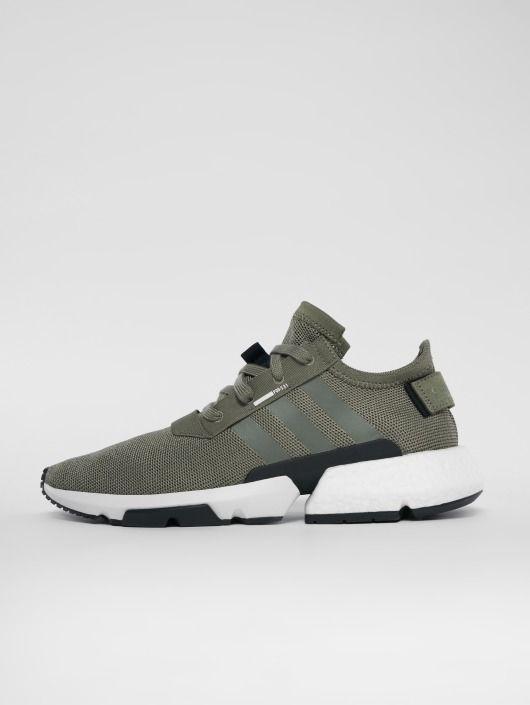 Adidas Originals Sneaker Pod S3 1 Khaki Adidas Originals Adidas Schuhe