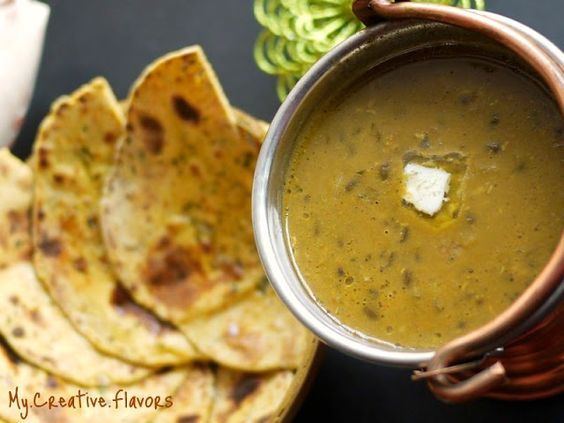 This week I decided to prepare Dal Bukhara with Khasta (or flaky) Missi Rotis at home and gave ourselves a treat.This combo is one of my al...