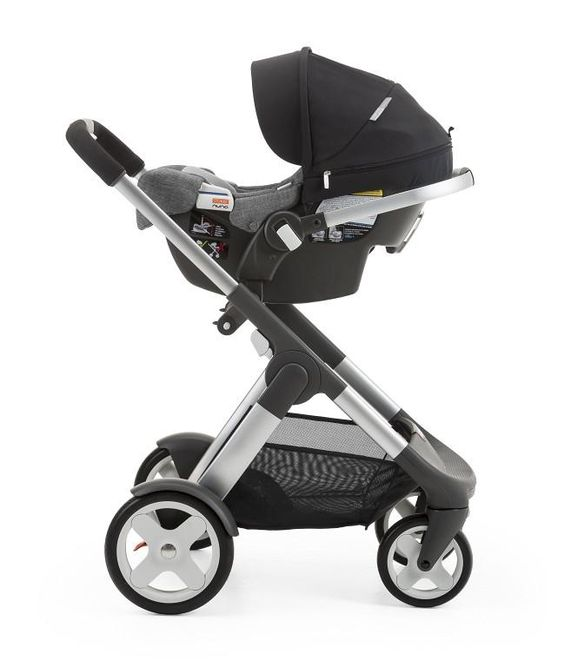 Car Seat That Fits Into Stroller Strollers 2017