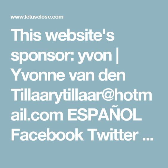 This website's sponsor: yvon | Yvonne van den Tillaarytillaar@hotmail.com ESPAÑOL      Facebook     Twitter     Youtube     Gplus      Home     Company     Product     Opportunity     Join Now!     Member Login    Company Our Mission  Our mission at O2 Worldwide is simple. We want to teach people all over the world how they can start a Spare Time Business and with our products, training, and systems they can create a full time leveraged residual income. This will allow them to have the time…