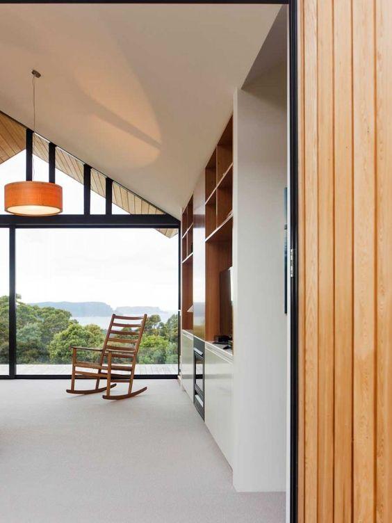 part of aspect - Lookout House - Port Arthur, Tasmania, Australia - Room11