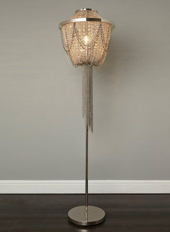 Bhs Lighting Floor Lamps: Evangeline floor lamp | Home | Pinterest | Products, Floor lamps ... -,Lighting