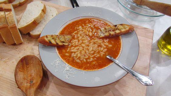 Knurrhahn-Suppe (DCI)