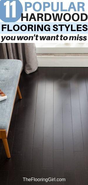 Hardwood Flooring Trends For 2020 Flooring Trends Flooring Hardwood Floors
