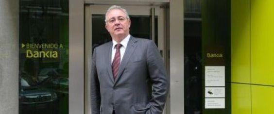 El número 2 de Rodrigo Rato tumba la defensa del expresidente de Bankia