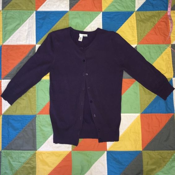|| Abound 3/4 Sleeve Sweater Lightly worn. Size large, but fits like a medium. Abound Sweaters Cardigans