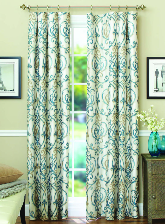 Curtains That Block Out Noise - Curtains Design Gallery