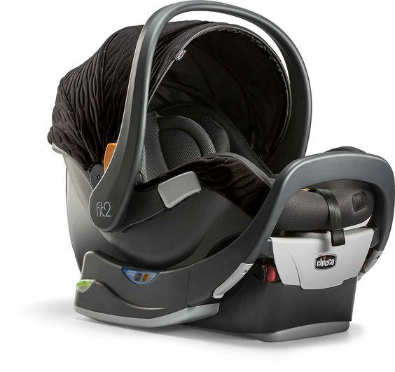 without taking up more room in your car the chicco fit2 2 year car seat easily converts from. Black Bedroom Furniture Sets. Home Design Ideas