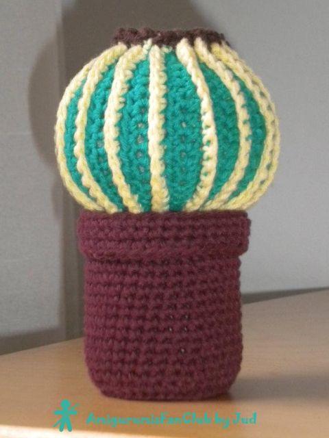Crochet by AmirumisFanClub. Free pattern by Tejiendo Peru ...