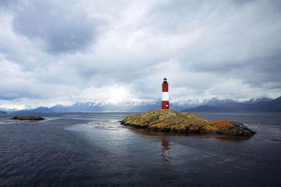 Tierra del Fuego, Argentina/Chile