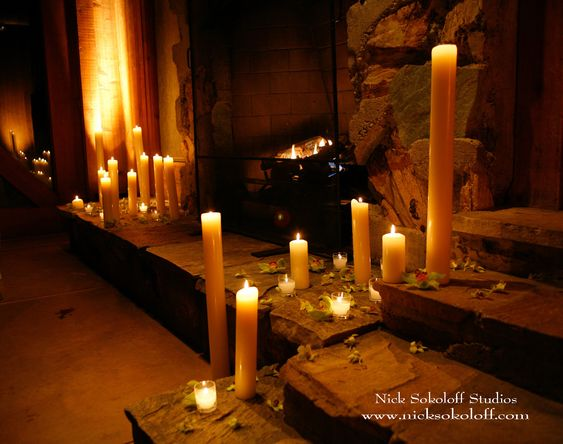 Image Result For Fantasy Cottage Bedroom By Candlelight Scenery Pinterest Romantic Warm