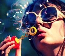 Bubbles! #WetSealSummer #contest
