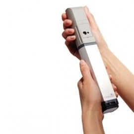 CLEANAER AIR PURIFIER. Powered by Liquidions Advanced Air Cleaning Technology. The smallest, most energy efficient air purifier in the world today. Keeps your home permanently allergen free. British Allergy Foundation Seal of Approval