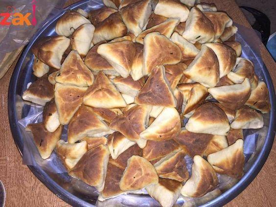 عجينة الفطائر و كل المعجنات و البيتزا زاكي Lebanese Recipes Recipes Desserts