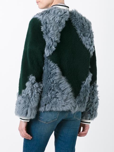 Chic Fur Jackets