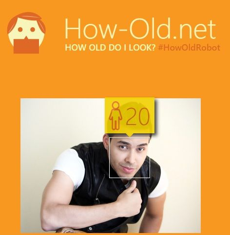 Calculate Prince Royce age