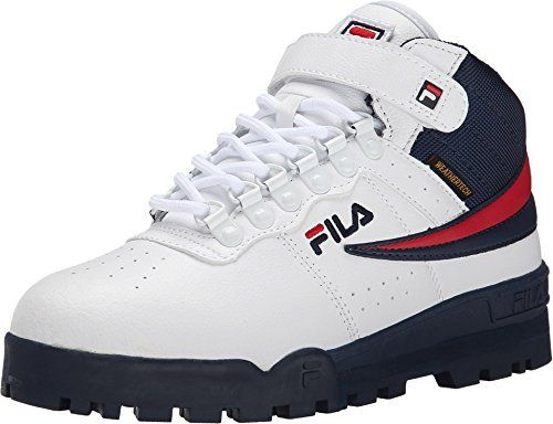 Top 10 Fila Mens Hiking Boots of 2020