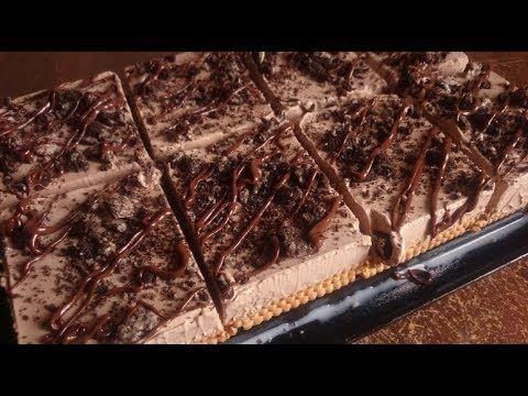 حلى سهل وسريع ب 3 دقائق بدون فرن بارد قناة المورزليرا Youtube City Photo Photo Yummy Food