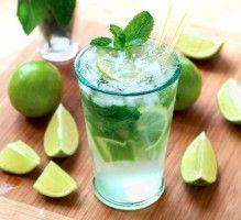 Recette - Mojito : Le vrai ! à boire avec modération - l'ETE en soirée ou en terrasse