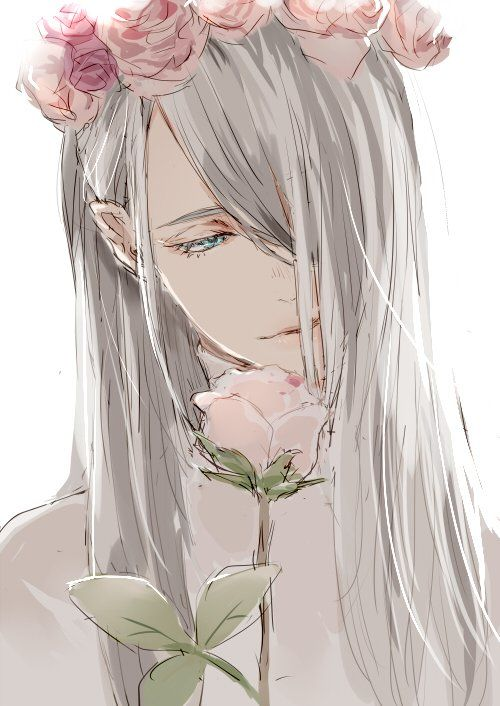 Beautiful teenage Viktor by のり