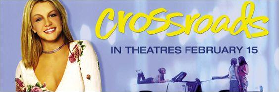 Crossroads, 2002