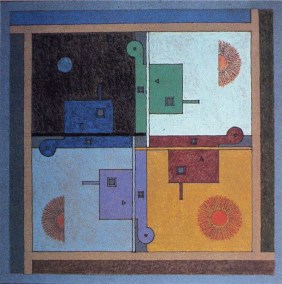 1981_hejdik_north-east-south-west-house_drawing_b: