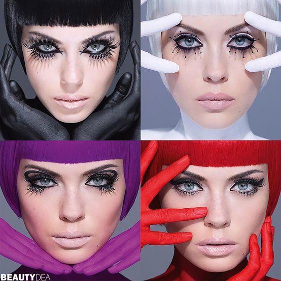 Vi mostriamo in anteprima la nuova SPETTACOLARE linea di ciglia finte Lash Show #makeupforever  Pensate che si può scegliere tra 50 tipi di ciglia finte da quelle più naturali a quelle sofisticate. Un vero e proprio guardaroba per gli occhi!  Saranno in vendita dai primi di Ottobre. USATE LE CIGLIA FINTE? VI PIACCIONO QUESTE? :) Trovate tutti i dettagli sul nostro sito www.beautydea.it #mufe #beautydea #instamakeup #instabeauty #makeup #blogger #picsoftheday #instagram #latruccheria #beauty