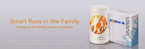 USANA Biomega Review - How safe is your fish oil?