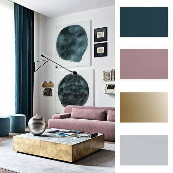 Beautiful Color Scheme For A Living Room Good Living Room Colors