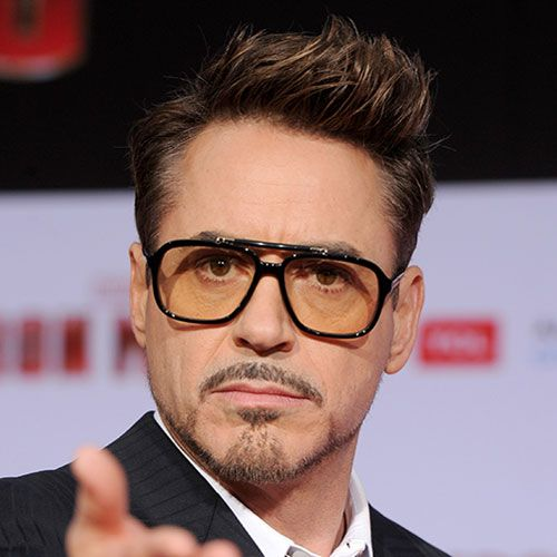 Fine 15 Best Tony Stark Beard Styles 2020 Guide Beard Styles Mens Natural Hairstyles Runnerswayorg