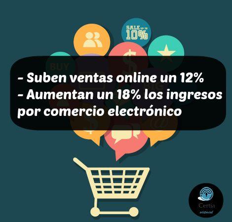 La venta online, una forma de emprender en auge (Imagen de freepick)