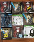 Lot of 9 Turtle Beach Gaming Headsets For PS4 PS3 Xbox OnePC & More