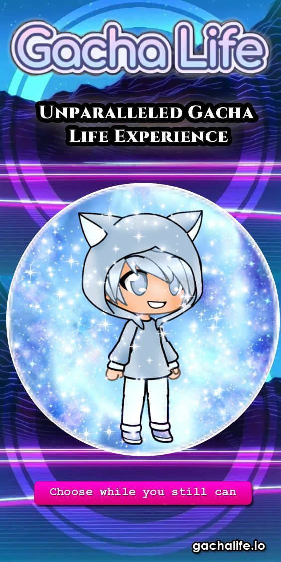 Gacha Game Free Create Your Character Roleplaying Game Create Your Own Character