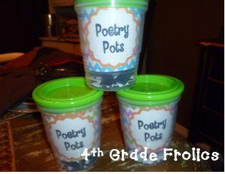4th Grade Frolics: Monday Made It #4