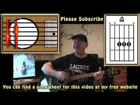 Rockin All Over The World Status Quo Acoustic Guitar Lesson Easy Beginners Version Guitar Lessons Acoustic Guitar Lessons Guitar Lessons For Beginners
