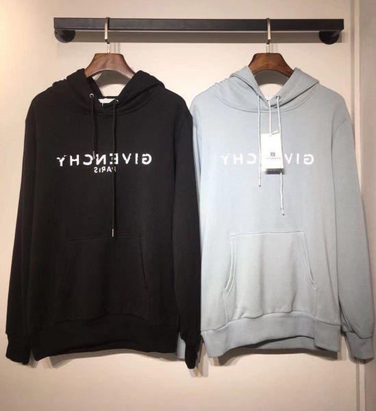 Sweatshirts Designer Langarm T Shirts Fur Manner Hoodie Mode Marke Top Herbst Fruhling Hohe Quali Designer Fruhling Fur H Em 2020 Moletom Com Capuz Moletons Hoodie