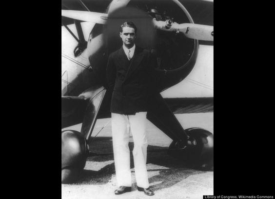 Howard Hughes ~ Aviation