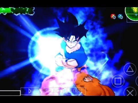 Dragon Ball Z Tenkaichi Tag Team Goku S Fierce Battle 2 Survival Dragon Ball Z Dragon Ball Goku
