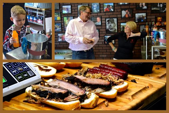 Cattleack BBQ Take Out Thursday and Friday for lunch :: Dallas, TX