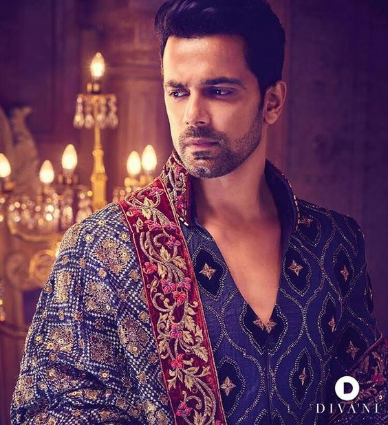 """""""Bagh-e-Bahar"""" by Diva'ni India 