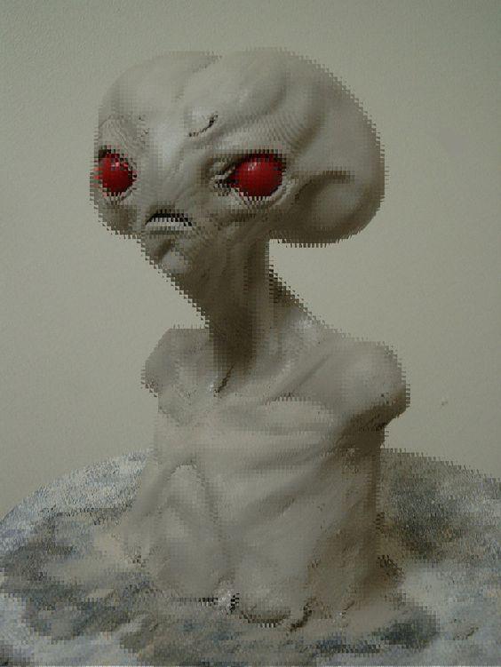Sculpture Bust Ideas
