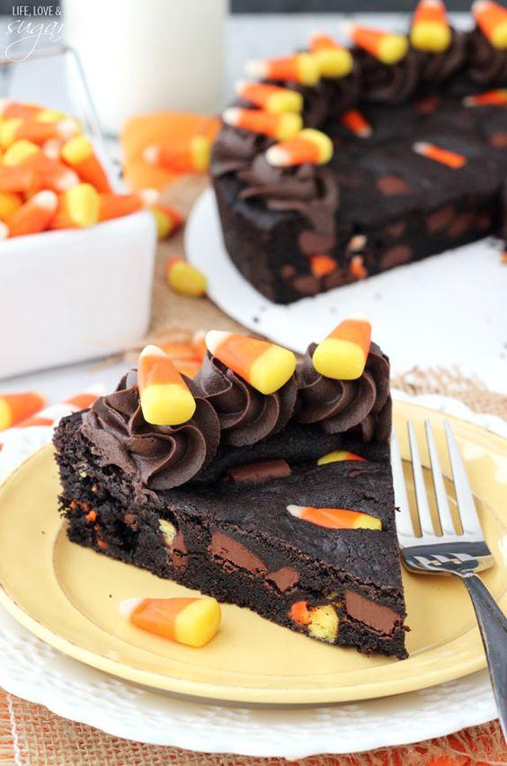 #chocolat #gourmandise #dessert
