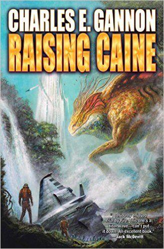 Raising Caine by Charles E. Gannon