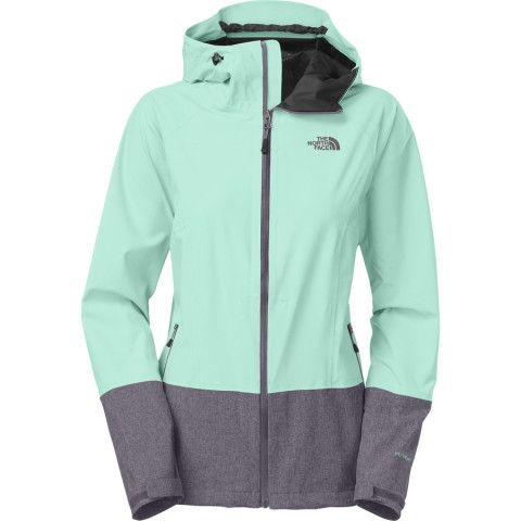 The North Face Bashie Stretch Jacket Women S Outer