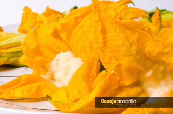 Product shot: comida Sesión con Osca Mejía: Chef