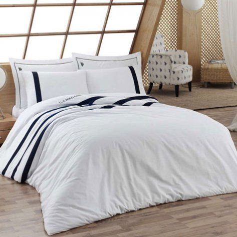 King Size Polo Bed Set