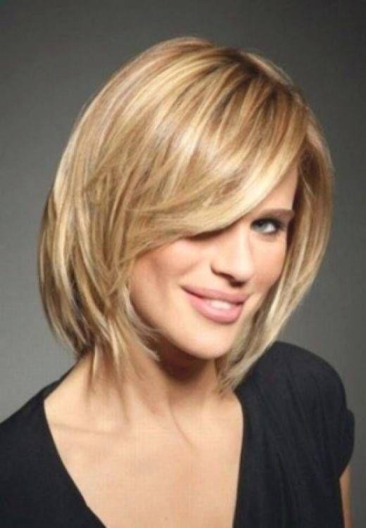 Frisuren Mittellang Fur Frauen Ab 40 Frisuren Kurzhaarfrisuren Frisuren Mittellange Haare Frauen