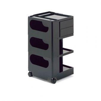 Boby cart - design Joe Colombo - Bline