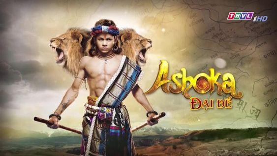 Phim Asoka đại đế